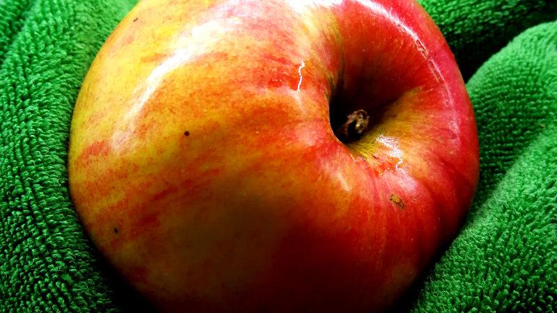 Jabłka - ZdrowieJem.pl