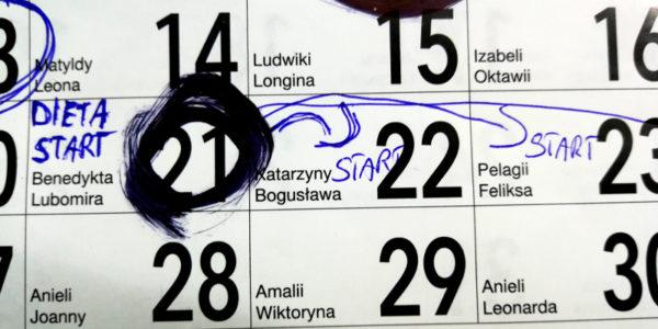 Prokastynacja Żywieniowa - ZdrowieJem.pl