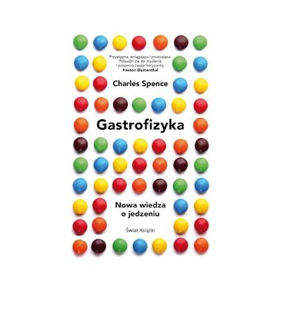 Gastrofizyka - recenzja