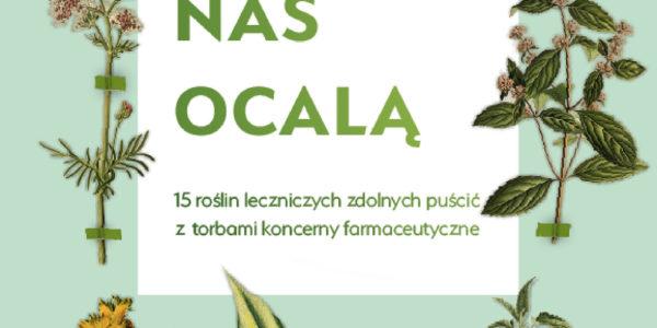 Zdrowiejem.pl - Recenzja - Rośliny nas ocalą